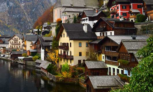 Austria's housing market continues to grow strongly
