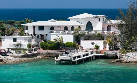 Outlook for The Bahamas property market bleak, as tourism grinds to a halt