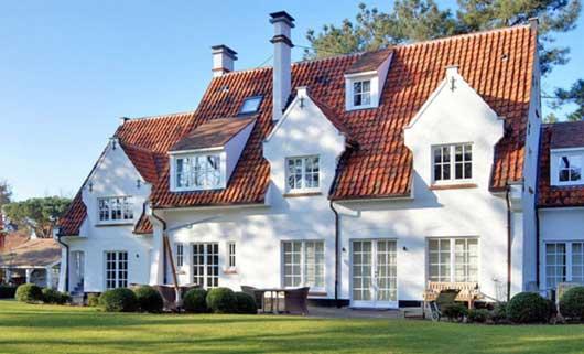 Belgium's housing market remains vibrant