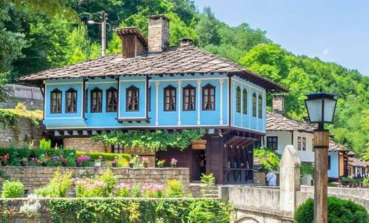 Bulgaria's housing market still resilient
