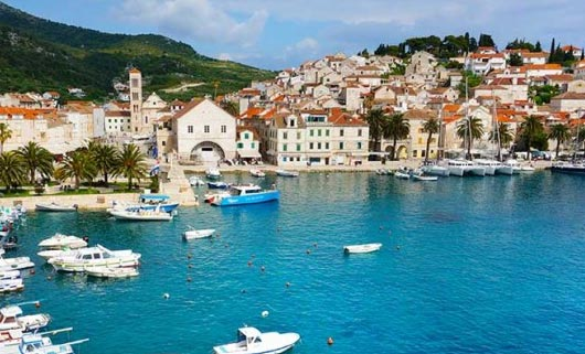 Croatia's housing market remains robust
