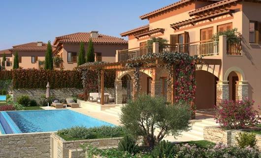 Cyprus' housing market stabilizes, amidst improving economy