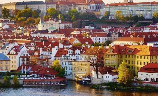 Czech Republic's housing market remains buoyant despite pandemic