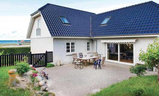 Danish housing market remains healthy