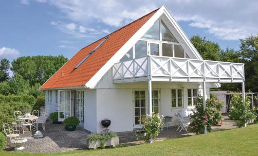 Denmark's booming housing market a 'cause for concern' – DanmarksNationalBank