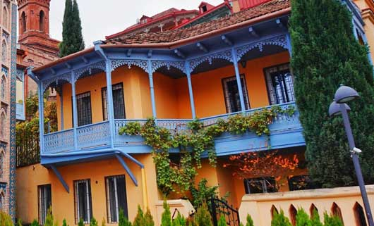 Tbilisi's house price rises continue, buoyed by strong demand and limited supply