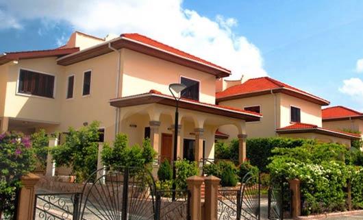 Covid-19 hurts Ghana's high-end property market