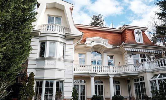 Hungary's house price growth accelerating