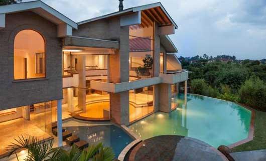 Kenya's housing market is now struggling