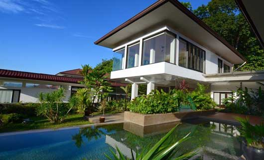 Malaysia's great house price boom is over