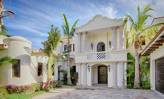Mexico's housing market remains robust