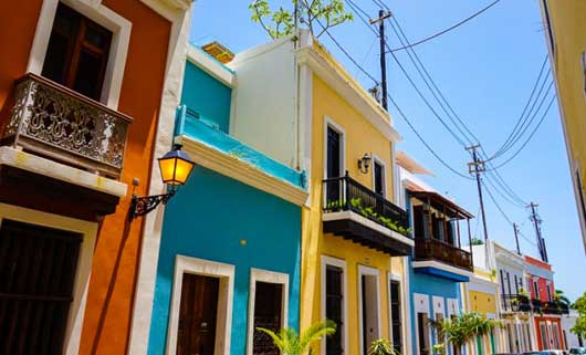 Puerto Rico: house prices are now surging, buoyed by strong demand