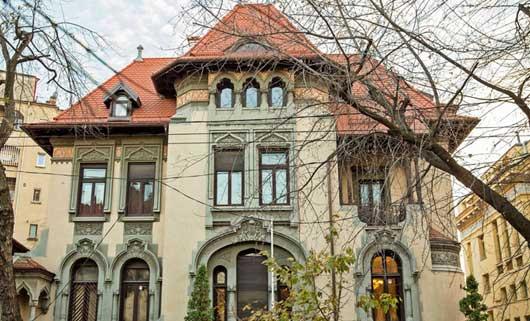 House price rises decelerating in Romania