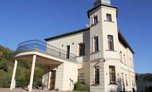 House price rises continue to accelerate in Slovak Republic