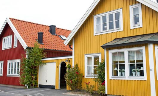 Sweden's house price rises accelerating