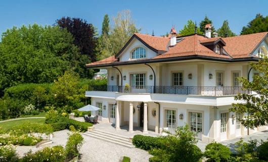 Switzerland's housing market stabilizes