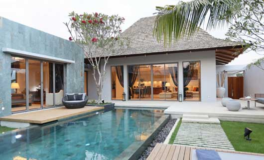 Property in Thailand brings good returns.  So why isn't the market more vibrant?