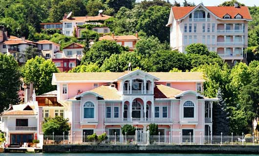 Turkey's housing market recovering remarkably, but outlook is now uncertain