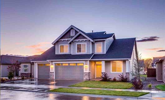 Wow! U.S. housing market sizzles, despite pandemic