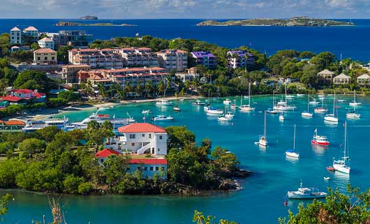 US Virgin Islands: house prices continue to rise, albeit at a slower pace