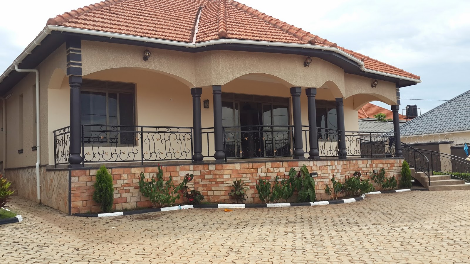 Uganda's housing market gradually improving
