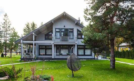 Ukraine's housing market improving, as country normalises
