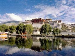 Properties in  Tibet China