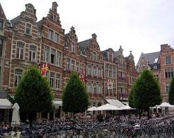 Properties in Flemish Brabant Belgium