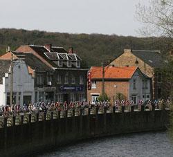 Properties in Liege Belgium