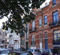 Properties in Koekelberg Belgium