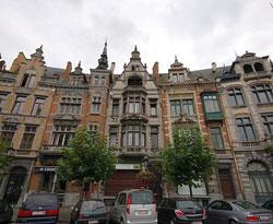 Properties in Schaerbeek Belgium