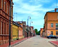 Properties in Bauska District Latvia