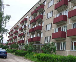 Properties in Jekabpils District Latvia