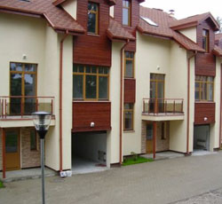 Properties in Jūrmala Latvia