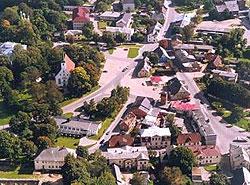 Properties in Limbaži District Latvia
