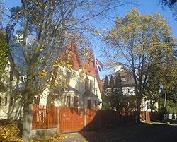 Properties in Mezaparks Riga