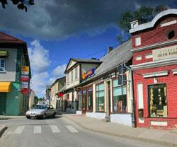 Properties in Tukums District Latvia