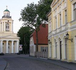 Properties in Ventspils District Latvia