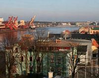 Properties in Ventsplis City Latvia