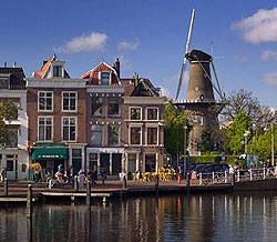 Properties in Netherlands