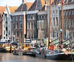 Properties in Groningen Netherlands