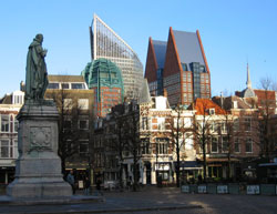 Properties in Hague Centre Netherlands