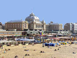 Properties in Scheveningen Netherlands