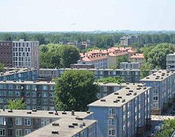 Properties in Geuzenveld-Slotermeer Netherlands