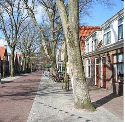 Properties in Oost-Watergraafsmeer Netherlands
