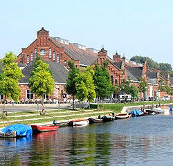 Properties in Westerpark Netherlands