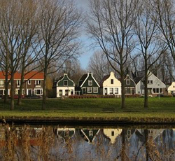 Properties in Westpoort Netherlands