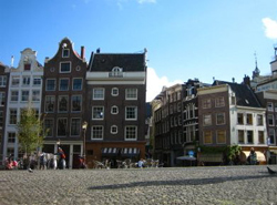 Properties in Zeeburg Netherlands