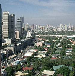 where to buy property in national capital region philippines