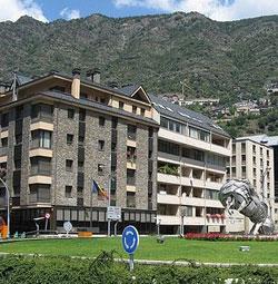 Properties in Andorra la Vella Andorra